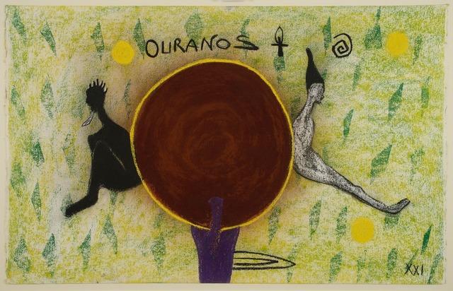 , 'Oliranos,' , Contemporary African Art Gallery