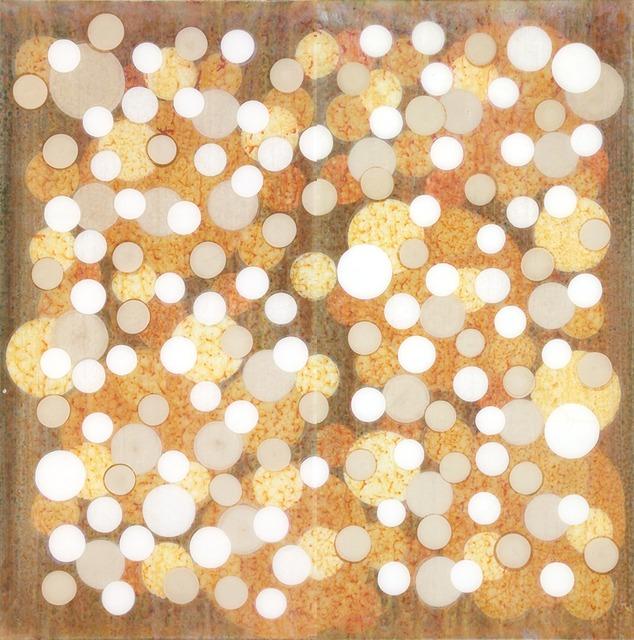 , 'Vanda Orange,' 2015, Christopher Martin Gallery