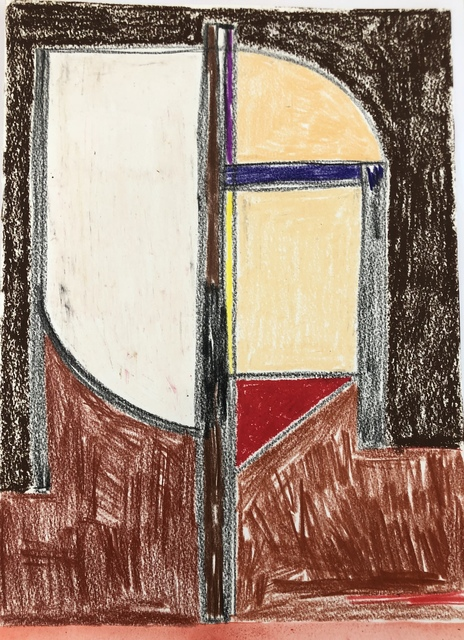 , 'Show me the way to go home,' 2018, Galerie Kornfeld