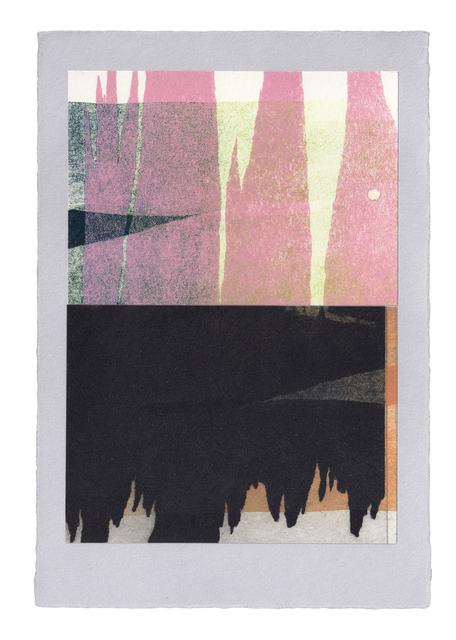 , 'Pairwork 11,' 2017, 5 Press