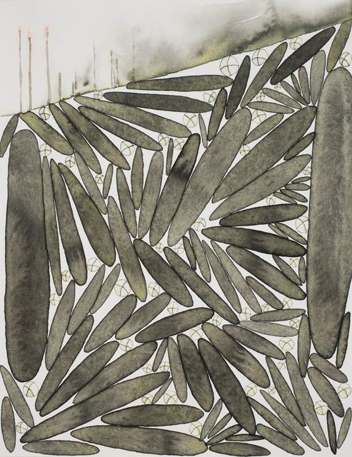 , 'Glean,' 2013, Charles A. Hartman Fine Art