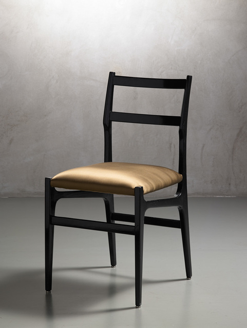 , '10 chairs,' 1950-1960, Nilufar Gallery