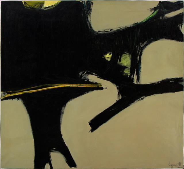 Janet Lippincott, 'Untitled', 1961, The Matthews Gallery
