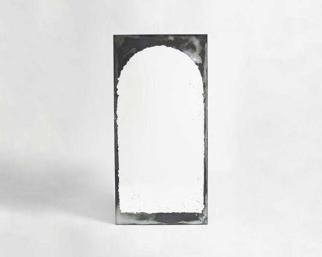 Kiko Lopez, 'Arch, Contemporary Rectilinear Wall Mirror', 2017, Maison Gerard