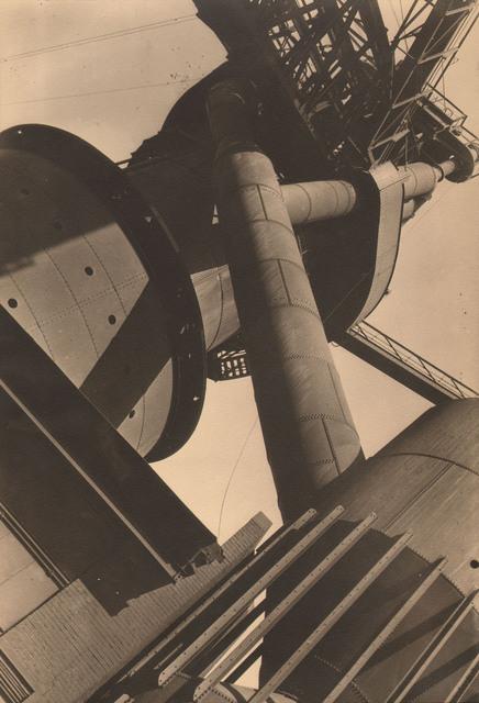 , 'Ford Motor Blast Furnace,' 1929, Edwynn Houk Gallery