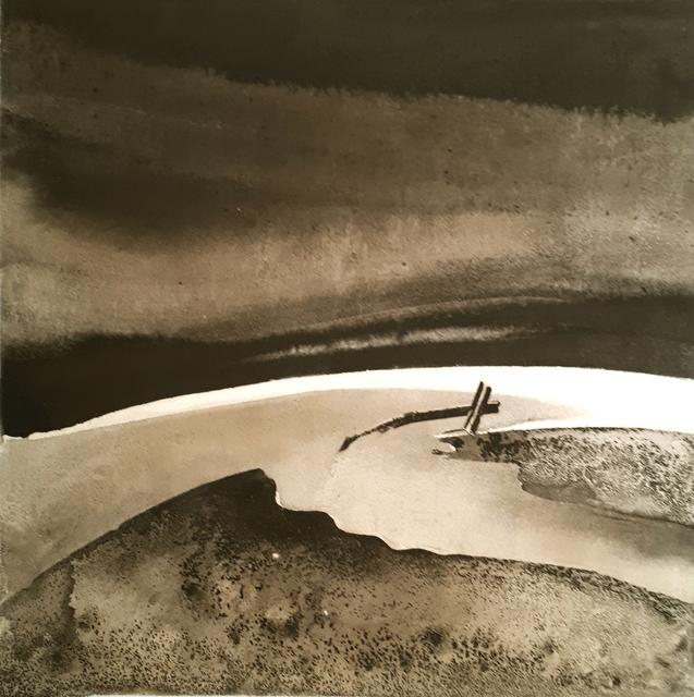 , 'Broken,' 2017, ifa gallery