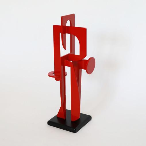 , 'Sans Titre Ref (287),' 2018, Galerie Duret