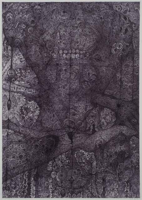 M'onma, 'Untitled', 2001, Cavin-Morris Gallery