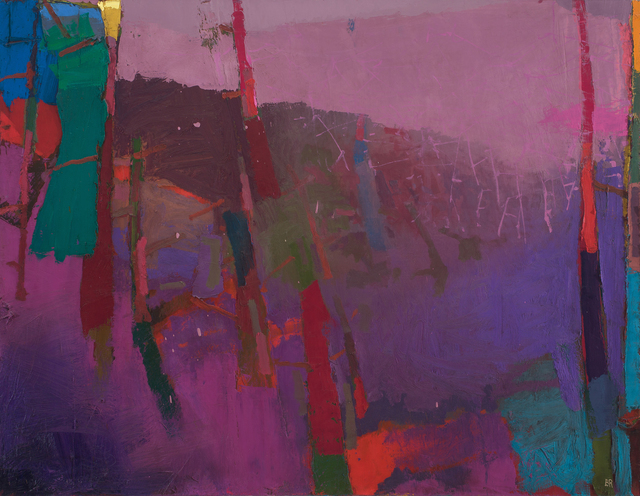 , 'Fringetree,' 2013, Forum Gallery