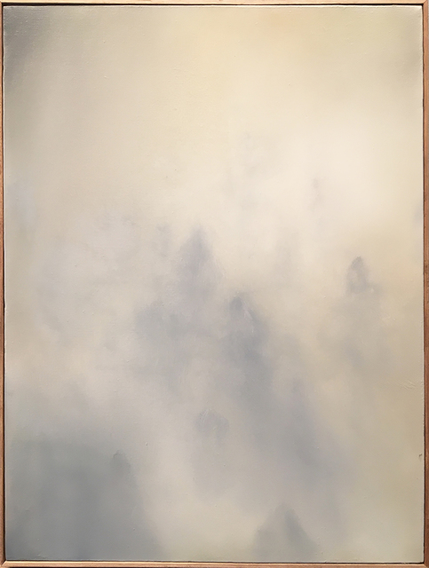 , 'Mountains in Fog XII,' , Miller Gallery