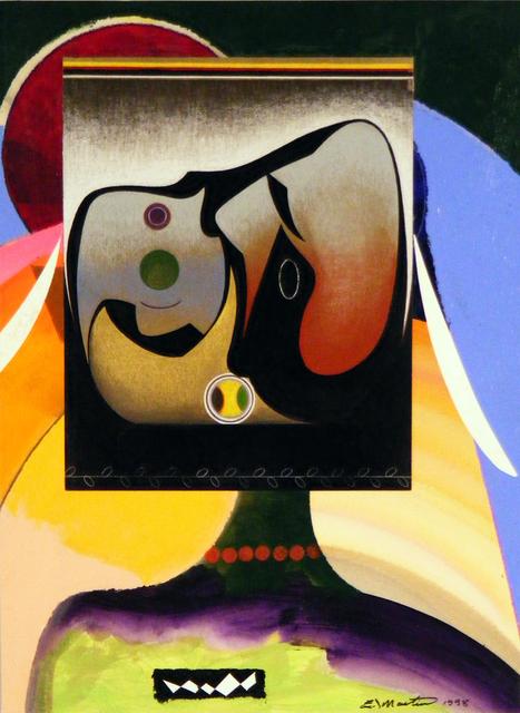 Eugene James Martin, 'Untitled', 1998, Eugene Martin Estate