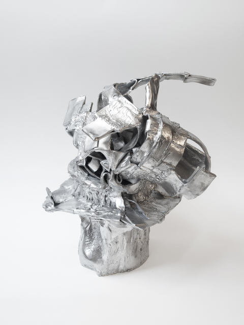 , 'Untitled,' 2016, Galerie Kornfeld