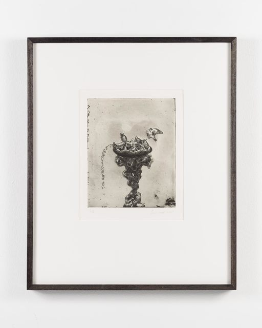 , 'Idiot Fountain XVI,' 2009, Stephen Friedman Gallery