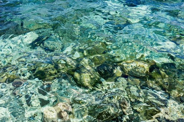 Deb Achak, 'Tyrrhenian Sea No. 2', 2018, Winston Wächter Fine Art