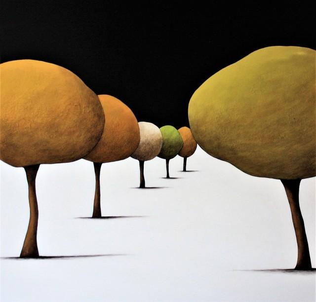 , 'Sans titre 3.8.9,' 2017, Bouillon d'Art Galerie