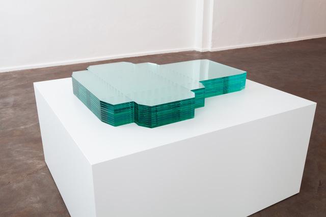 , 'Box,' 2013, Galerie Isabella Czarnowska