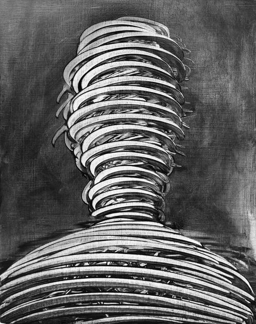 , 'Arturo,' 2019, Pontone Gallery