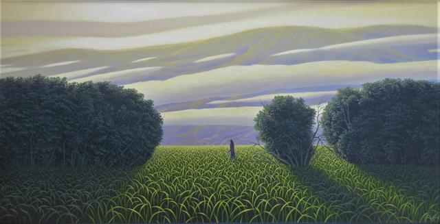 , 'The Perfect Evening,' 2017, Gallery Victor Armendariz