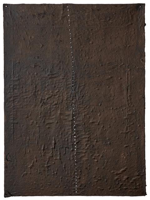 , 'Sendero directo de la hormiga,' 2018, Gallery Nosco