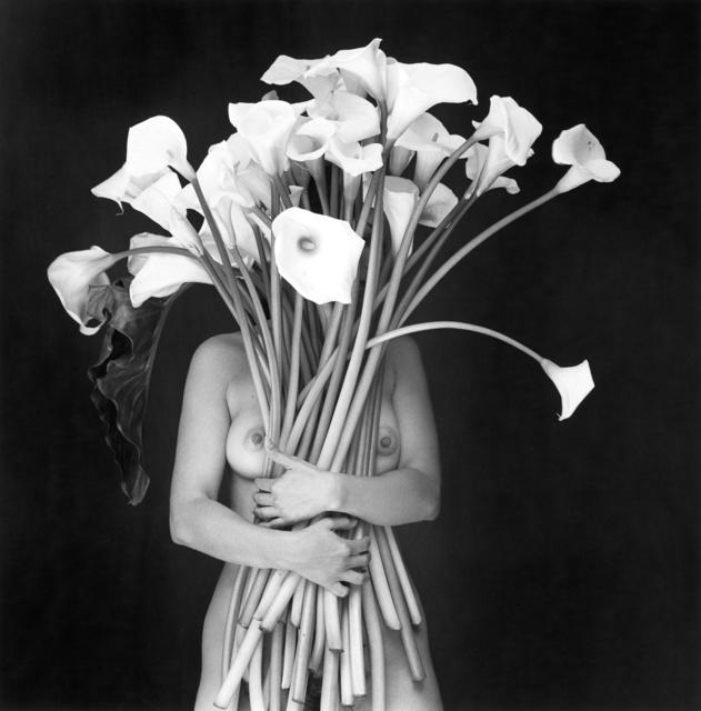 , 'Abrazo de luz,' 2000, Patricia Conde Galería