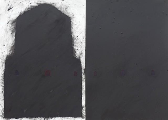 , 'Stupa 17,' 2018, A Gallery