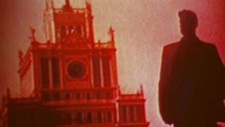 , 'Imagining October,' 1984, Wilkinson