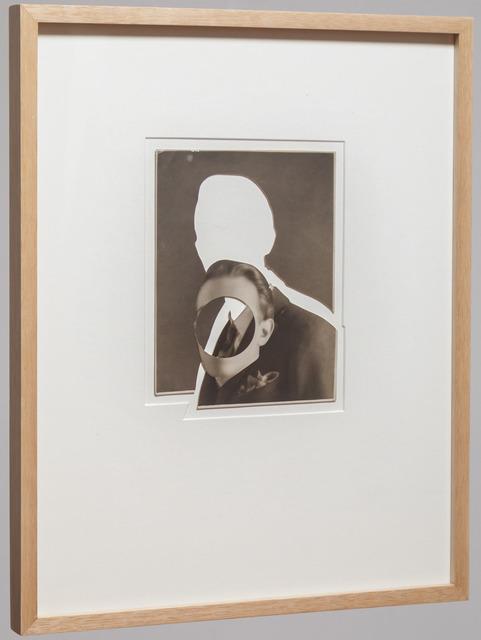 , 'Discuartizados #41,' 2019, Kopeikin Gallery