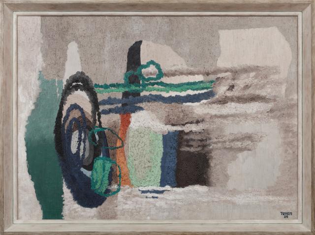 , 'FALAISE DE BASALTE,' 1929, Adolf Loos Apartment and Gallery