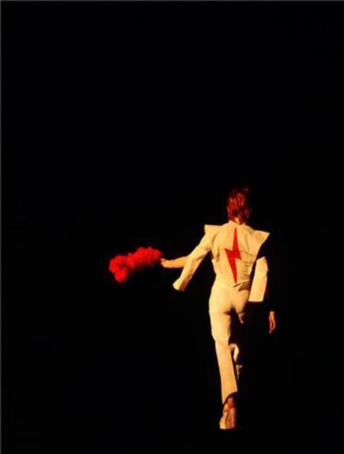 , 'David Bowie Ziggy Stardust,' 1973, Mouche Gallery