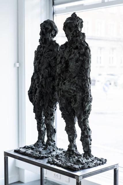 , 'The Innocent Guilty,' 2018, Hans Alf Gallery