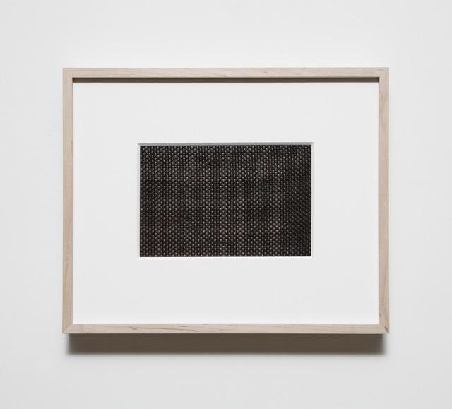 , 'B-260,' 2015, Jonathan Ferrara Gallery
