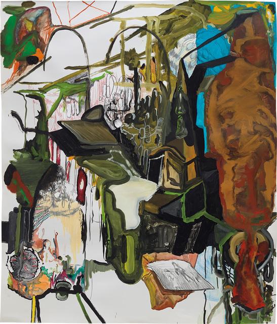 Jorge Queiroz, 'Untitled', 2006, Phillips