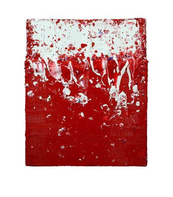 , 'Wall Matter I,' 2016, Sundaram Tagore Gallery