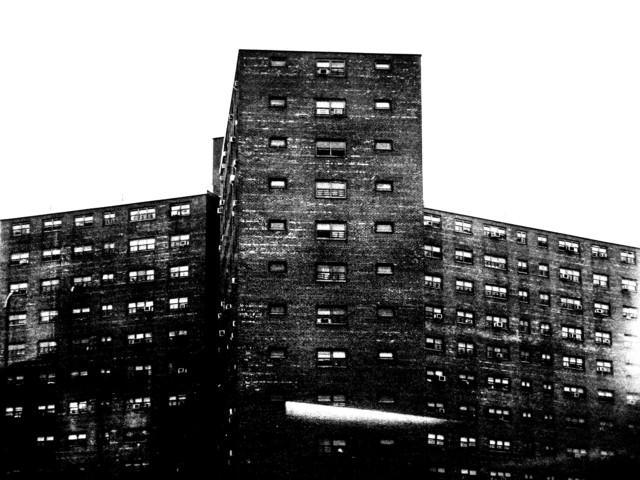 , 'NYC Housing Authority,' 2017, ABXY