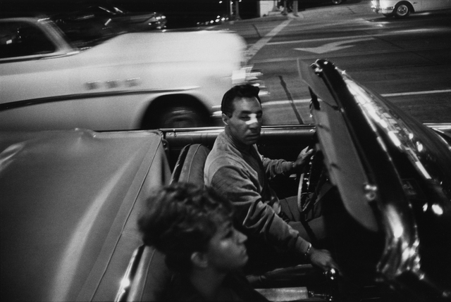 , 'Los Angeles, Sunset Strip,' 1964, Etherton Gallery