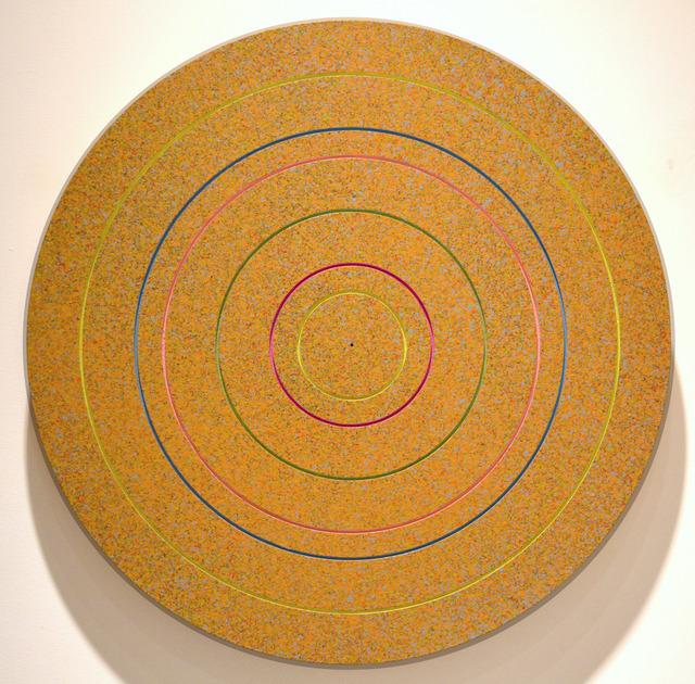 , 'Kalpa 27 Vairaja,' 2011, Herringer Kiss Gallery