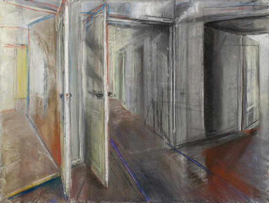 , 'Oasis,' 2015, Galerie Maeght