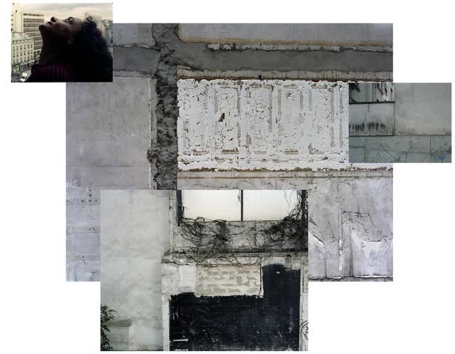 , 'Composition # 1,' 2007-2009, Jeu de Paume