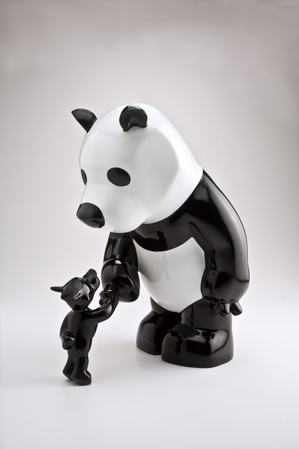 , 'Friends,' 2008, Powen Gallery