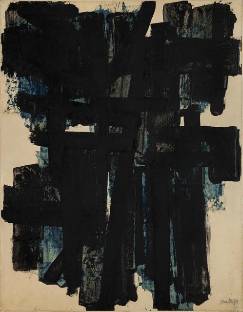 , 'Gouache 65 x 50 cm, 1951,' 1951, Waddington Custot