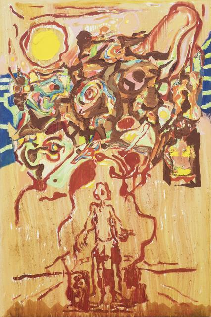 , 'The Artist In The Desert 2012-2014 (El Artista En El Desierto 2012-2014),' 2011-2014, Clint Roenisch Gallery