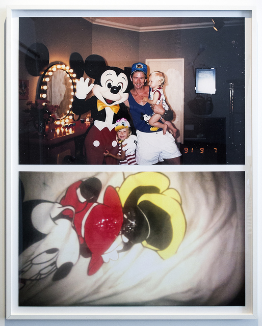 , 'On Minnie,' 2013, PRIMARY