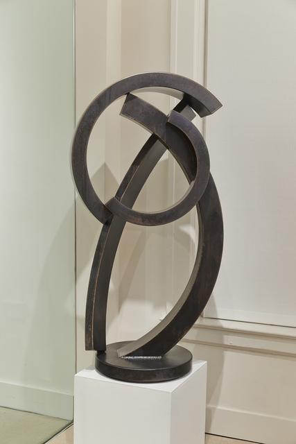 , 'Lock,' 2013, Meyerovich Gallery