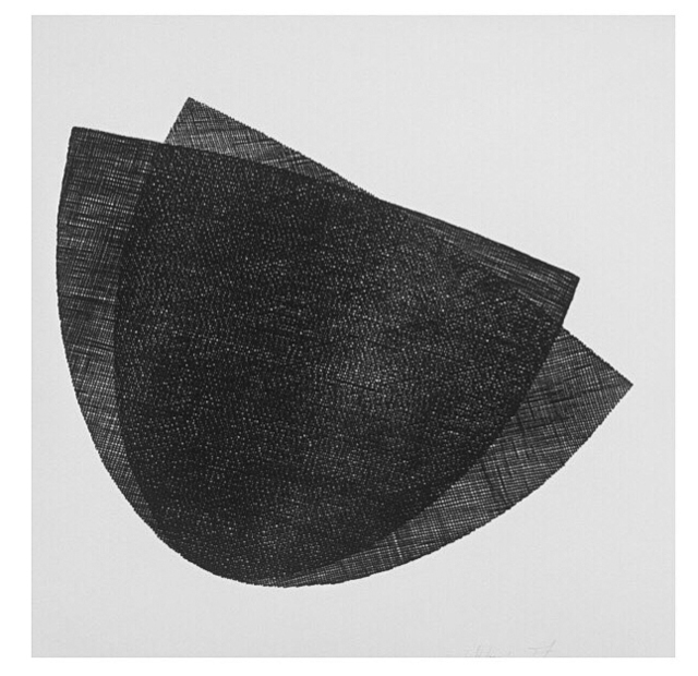 , 'HALF TONE I,' 2017, Traver Gallery