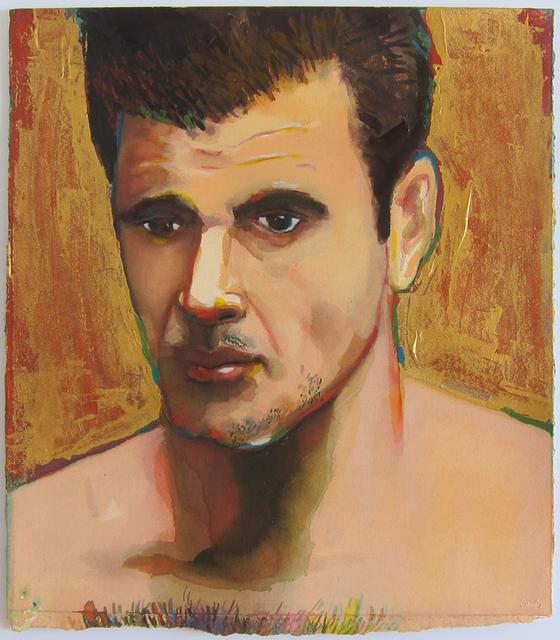 , 'untitled (Prisoner),' 2018, Albert Merola Gallery