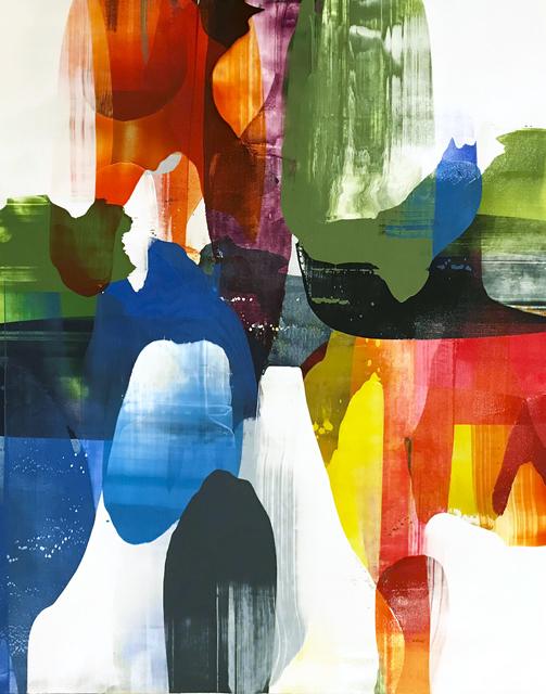 , 'Bold Spirit II,' , Chicago Art Source