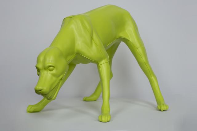 , 'Pavlov's Dog,' 2016, Artwin Gallery