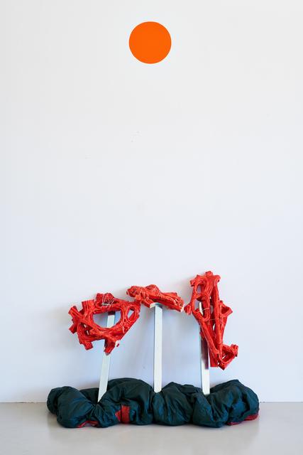 , 'DH-19.1 (Deer Hunter),' 2019, Galerie Mark Müller