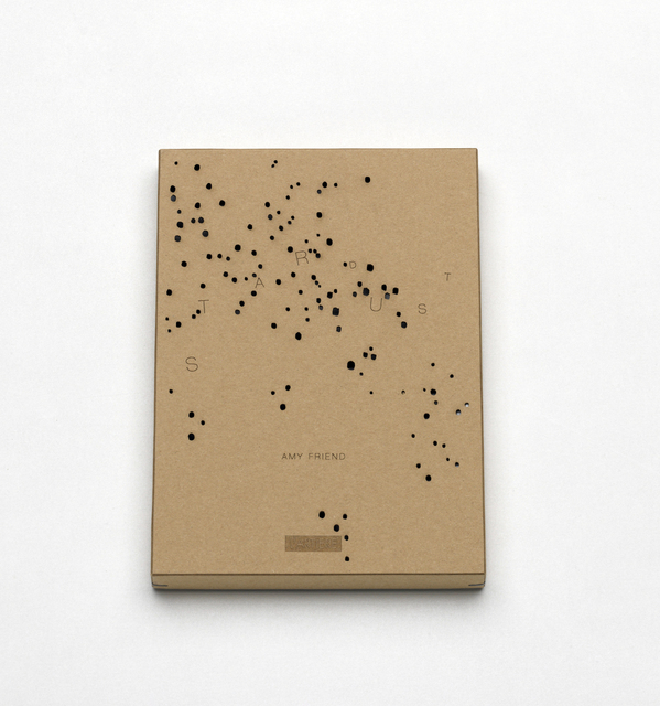 , 'Stardust,' 2017, L'Artiere