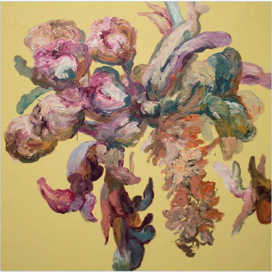 Angel Ricardo Ricardo Ríos, 'De los apuntes de BACO I', 2017, Madison Gallery